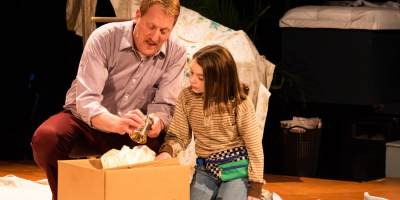 Fun Home at The Wilbury Group