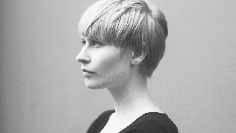 Jenny Hval played Lupo's Heartbreak Hotel in March 2015