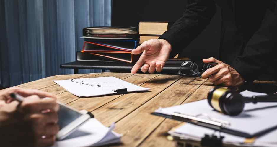 Personal Injury Archives Law And Orde