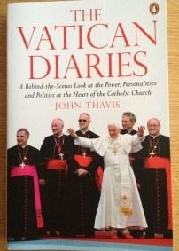 Vatican Diaries