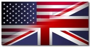 British-american-flag