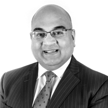 Luke Patel Blacks Solicitors LLP