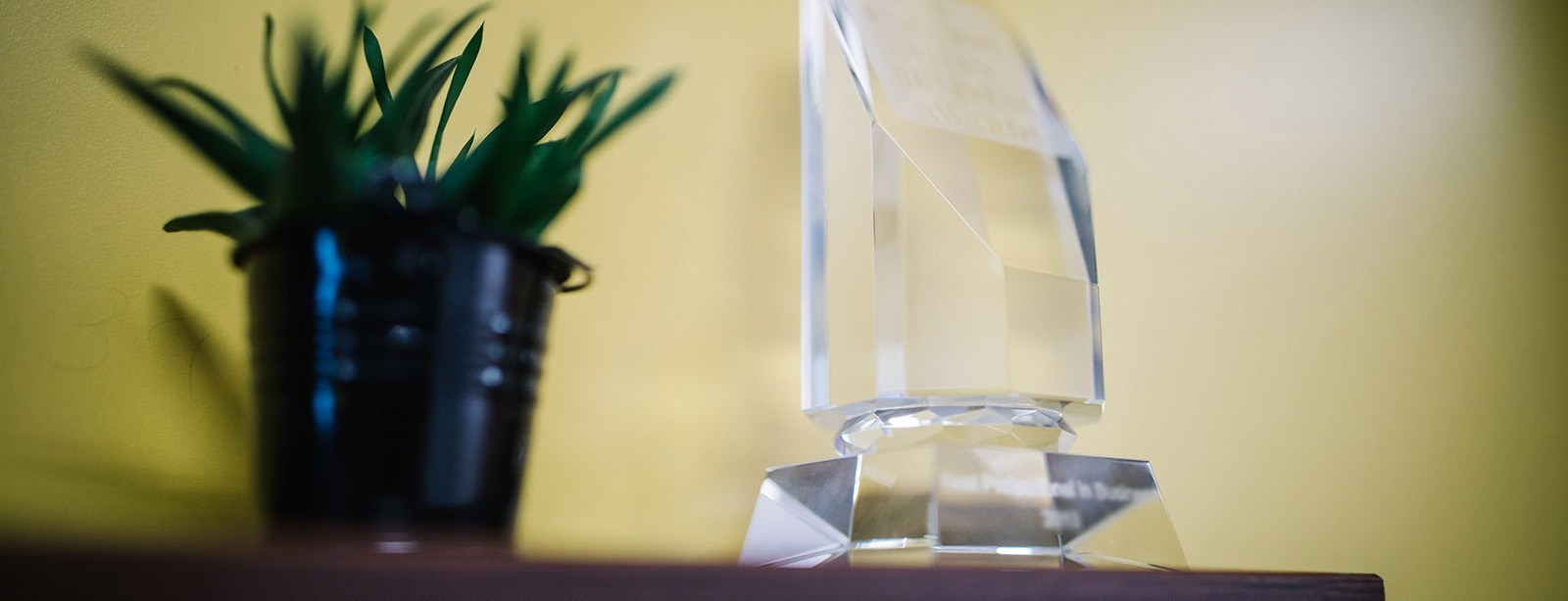 Photo of family law solicitors awards