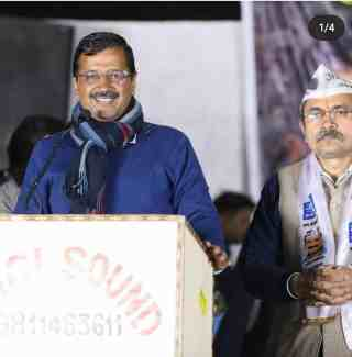 IMG 20200331 WA0022 Mal-administartion of Kejriwal during COVID-19