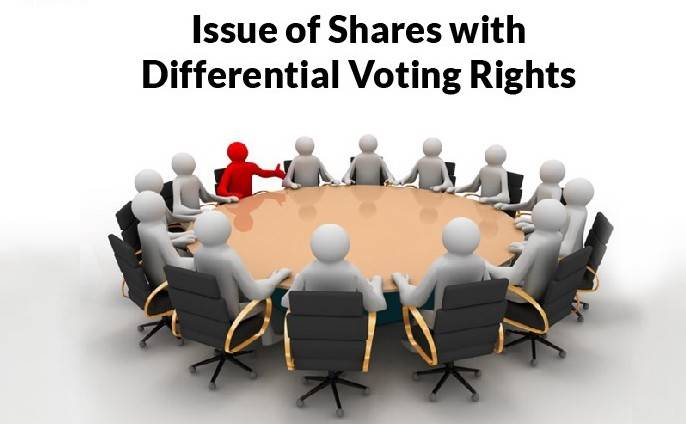 Differential Voting Rights