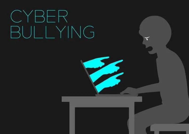 CYBER BULLYING – A DEVASTATING CRIME
