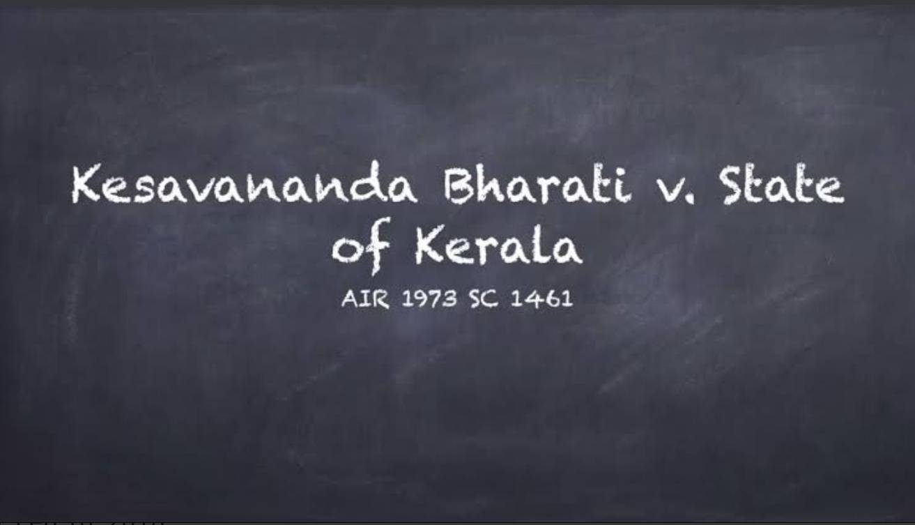Screenshot 2020 05 14 19 43 35 50 Kesavananda Bharati v. State of Kerala : A case that saved Indian constitution.