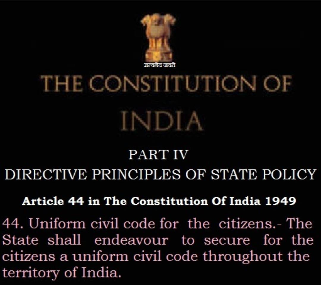 Screenshot 2020 05 17 16 54 11 44 UNIFORM CIVIL CODE: WHAT'S THE DEBATE ALL ABOUT?