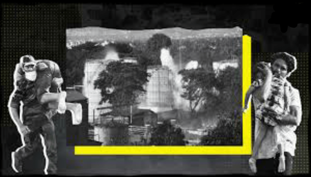 Screenshot 20200515 1659372 Another spine chilling tragedy, Evoking the Bhopal gas leak