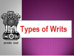 Untitled min 1 Types of Writs