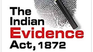 Section 6-10 of the Indian Evidence Act, 1872