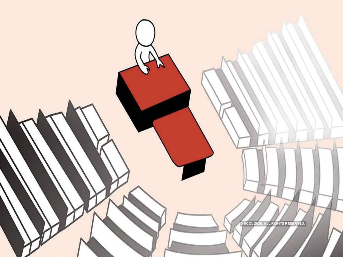 law porta 1 Number of Seats in Lok Sabha