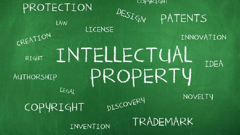 Evolution of Intellectual Property Rights