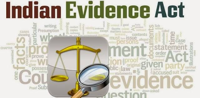 Indian Evidence Act Doctrine of Estoppel under Evidence Act