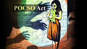 POCSO image An insight of POCSO