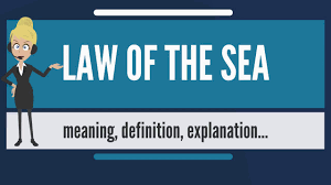 images LAW OF THE SEA
