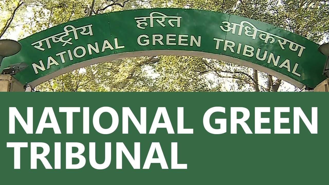 NATIONAL GREEN TRIBUNAL AND IT'S ROLE IN JUDICIARY