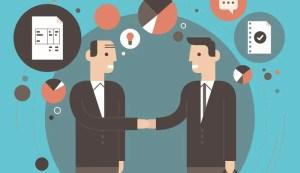 contract of partnership - indian partnership act