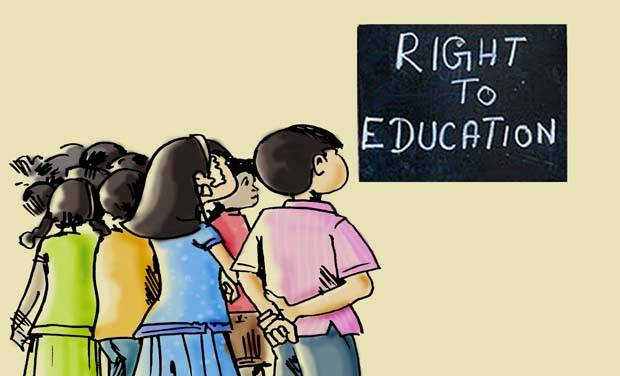 Right To Education RIGHT TO EDUCATION IN INDIA