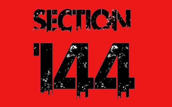 Section 144 Imposition of Restrictions under Section 144 Cr.P.C. and the Test of Proportionality