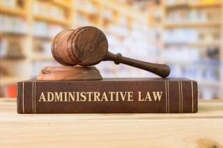 Definition, nature and scope of administrative law
