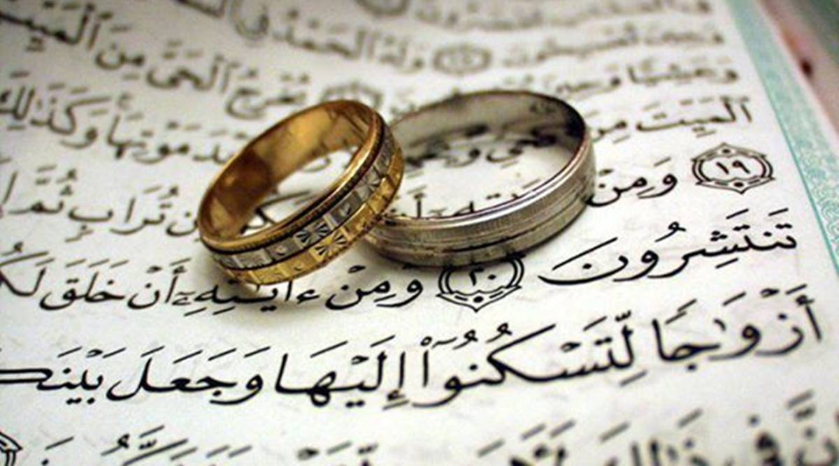 Kinds of marriages (Nikah) under Muslim law