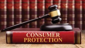 Procedure to file a complaint under Consumer Protection Act, 1986