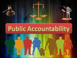 Doctrine of Public Accountability in Administrative Law