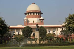 Powers and jurisdiction of the Supreme Court of India