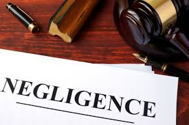 Negligence – definition, essential elements, kinds under law of torts