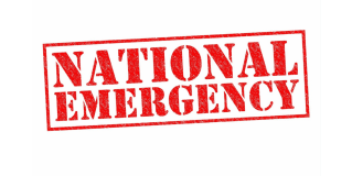 National emergency - article 352 of constitution of India – proclamation & impacts