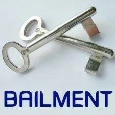 Contract of bailment - kinds , Rights & Liabilities of Bailor and Bailee