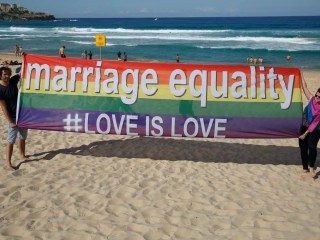 Marriage Equality: A Fundamental Right Denied to an Oppressed Minority