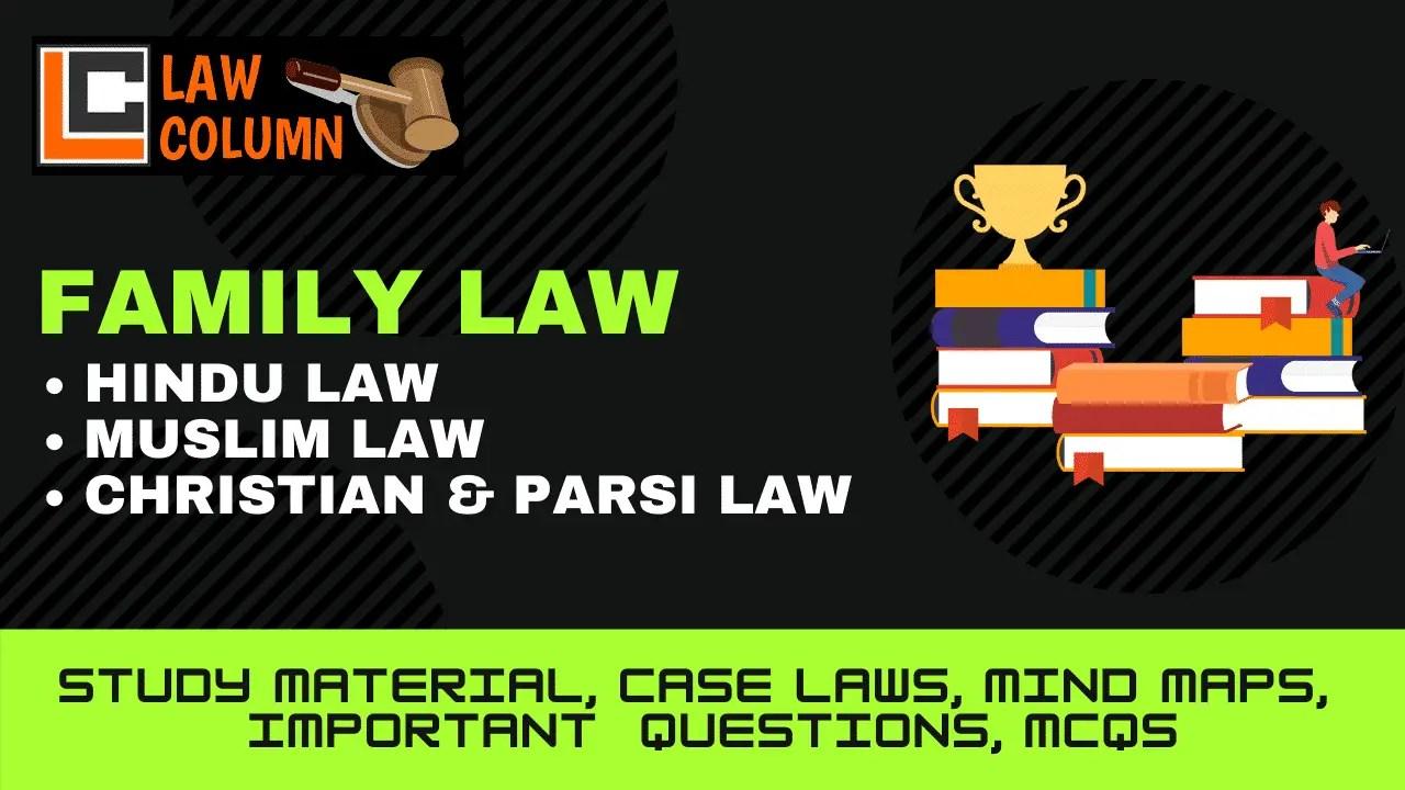 Testamentary succession under Hindu law