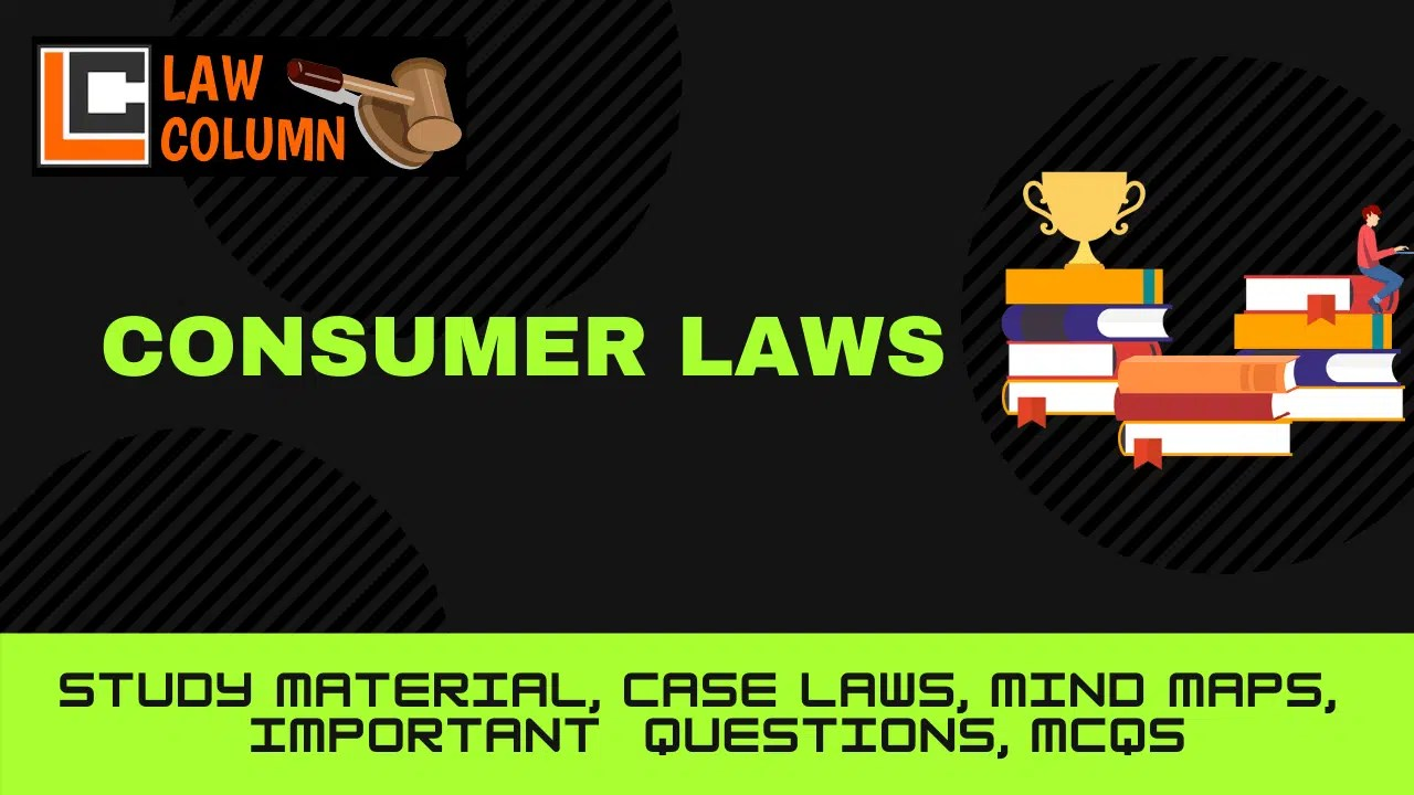 State Commission Under Consumer Protection Act - Composition and Powers