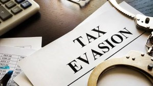 Tax Evasion - A boon to Country