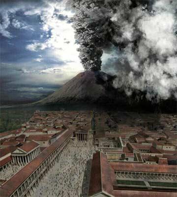 Pompeya, donde la historia vive 2