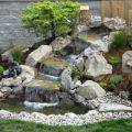 Adorna tu jardín con fuentes 7