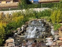 Adorna tu jardín con fuentes 10