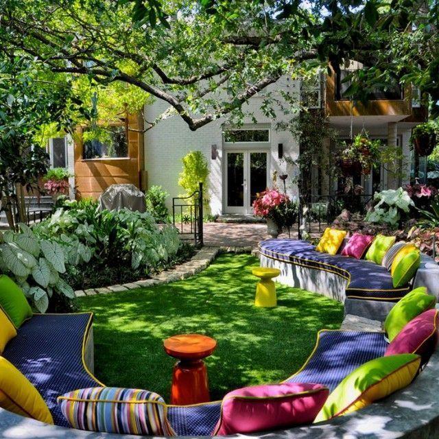 Consejos para la decoración de tu jardín 1