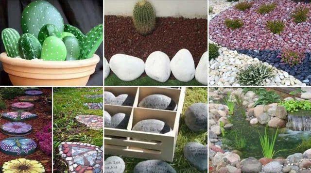 Adorna tu jardín con estos diseños 4