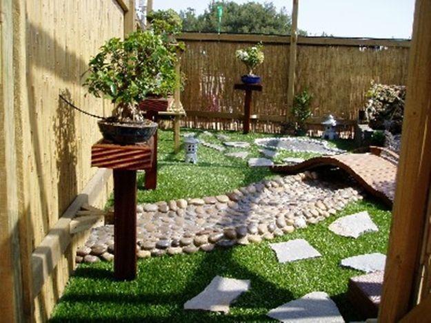 Adorna tu jardín con estos diseños 5