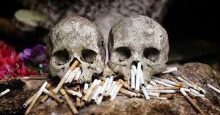Disfunción eréctil y tabaquismo 1