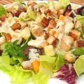 Recetas sanas: ensalada césar 2