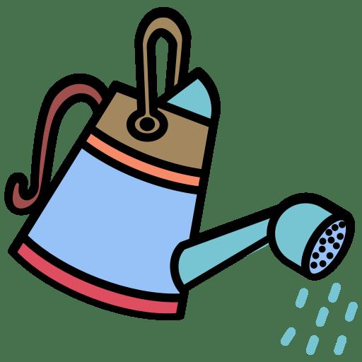 Consejos para plantar y regar 1