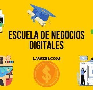 aprender negocios digitales