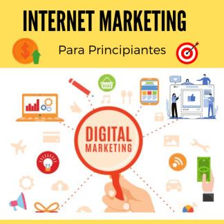 Marketing en internet para principiantes