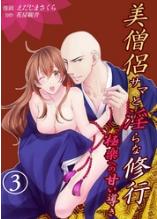 美僧侶サマと淫らな修行~極楽への甘い導き~の3巻を無料で電子書籍としてダウンロードする方法