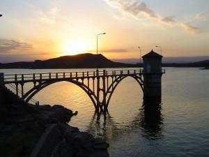 Lago Los Molinos