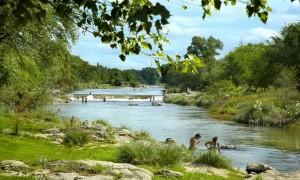 Río Los Reartes